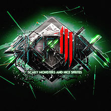 """Song: """"Scary Monsters and Nice Sprites"""" by Skrillex"""