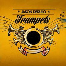Jason derulo trumpets clean.