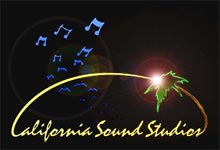 California recording studios